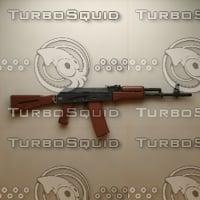 AK 45