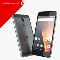Vodafone Smart V8 2017