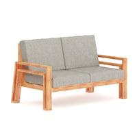 grey wood wooden 3D model