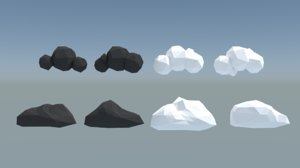 8 mobile clouds ready model