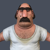 TOON_Father_1