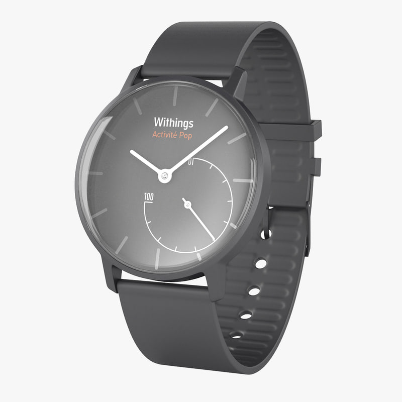 withings pop activit model