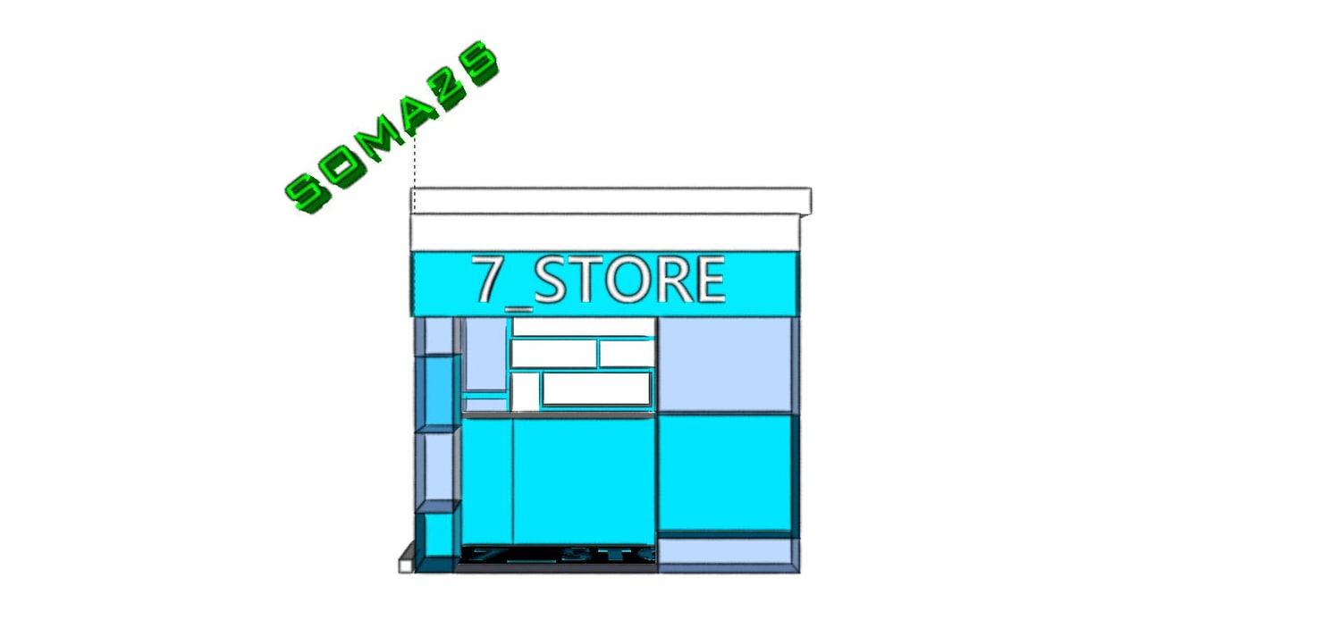 store model