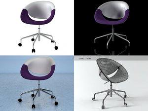 chair 04 model