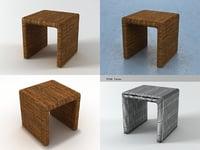 net 59 3D model