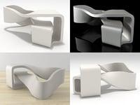sw416 table 3D