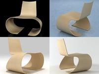 3D model oto iform