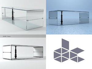 spindle table model