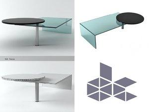coffee-tables acerbis-international model