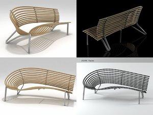 leda seat model