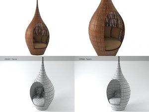 genie 3D model