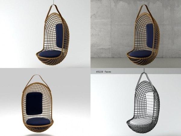 eureka 3D model