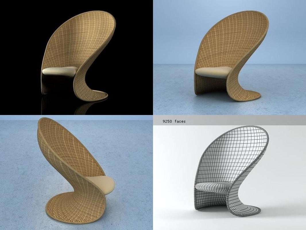 foglia 3D
