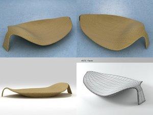 3D leaf xxl