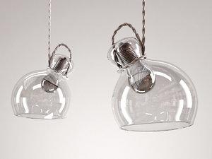 3D liquid lights px05
