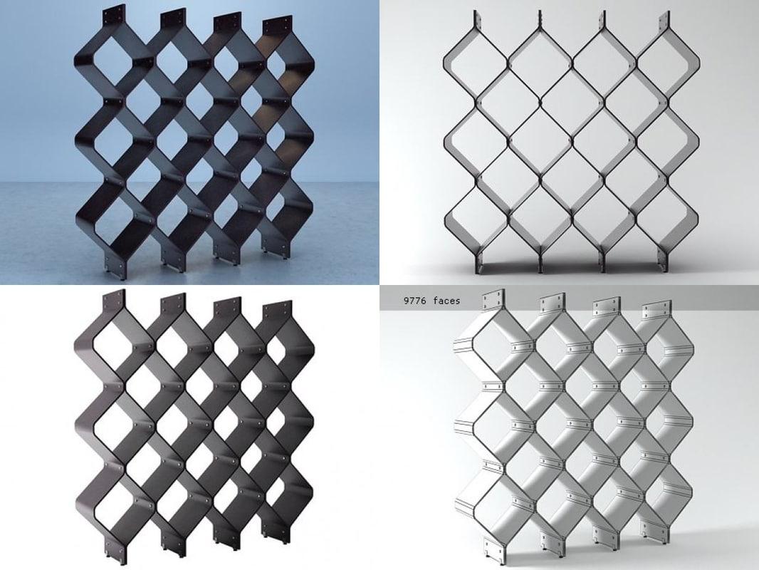3D freecell emmemobili model
