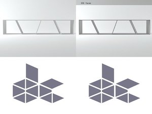 shelf bookcase sl180 b model