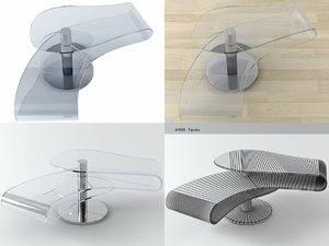 kink zeritalia 3D model