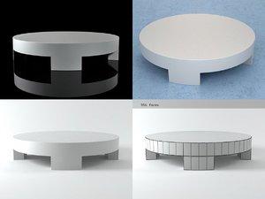 3D sumo meridiani