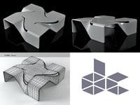3D model vertigo 06h