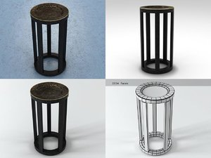 3D drink stand rk240