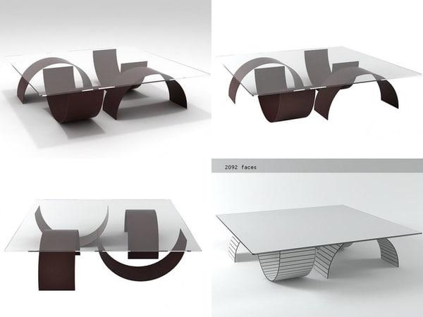 arcos model