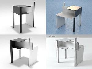 3D stijl classicon