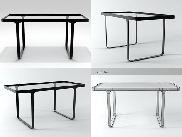 3D table 01