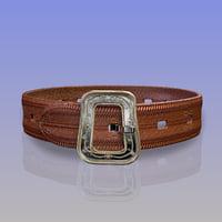 decorative belt 3D model