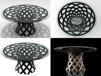 3D nassa emmemobili model