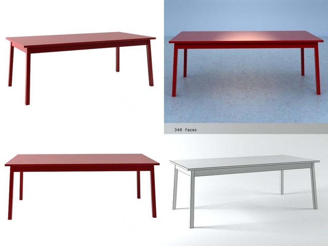 avl shaker table 2 3D model