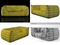 togo sofa 198 model