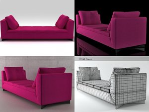 feng day bed model