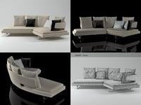 3D arne ii a315cd2 model