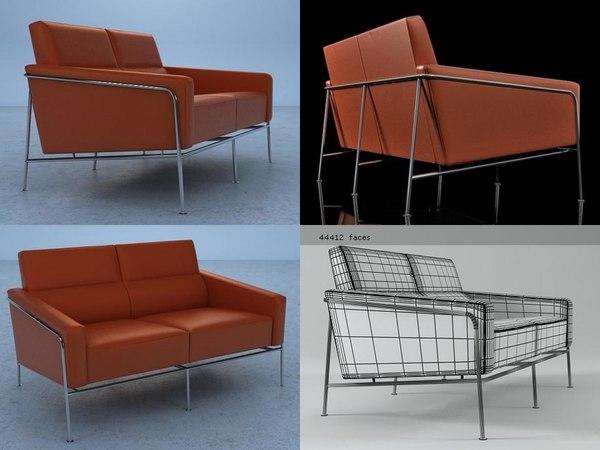 3D model 3302