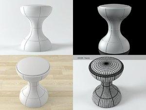 3D model easy pieces iii