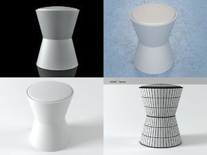 easy pieces ii 3D