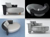 baialonga dx 3D model