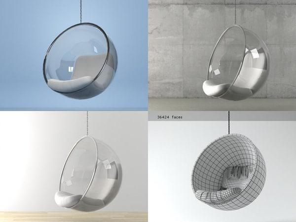3D bubble adelta