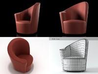 nautilus nau pad 3D model