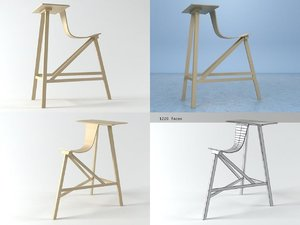 allievo montina 3D model