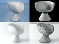 3D dora zanotta