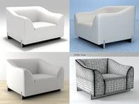 snowdonia armchair model