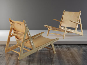 3D hunting chair 2229