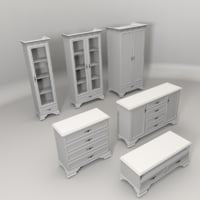 Stylish Furniture Set