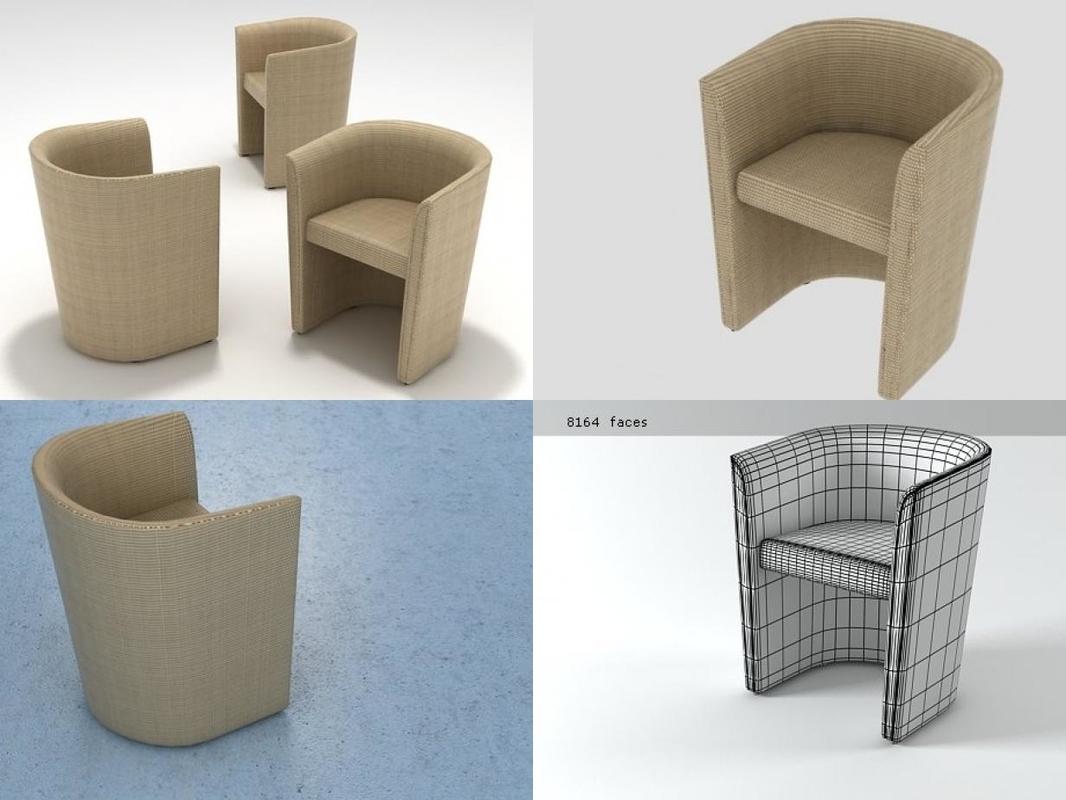 3D mini ton