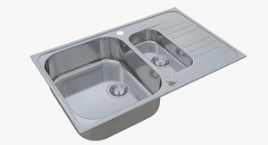 sink franke efx 651-78 model
