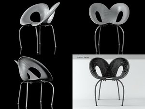 ripple chair model