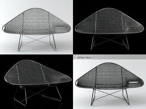 lovenet moooi 3D model