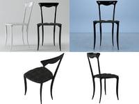 Charme Chair